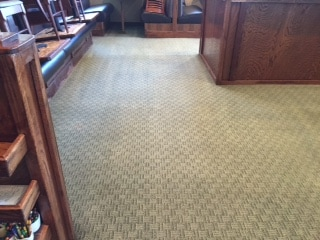 Before And After Ft Collins Carpet Cleaners